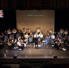 The Ernie Waites Festival of Music for the Christie Hospital