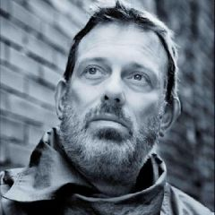 Tom Hingley solo acoustic show