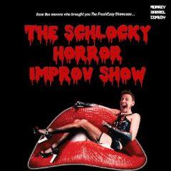 Schlocky Horror Impov Show