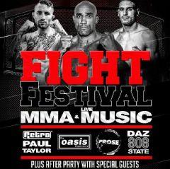 Fight Festival