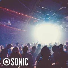 Sonic - 28.07.18