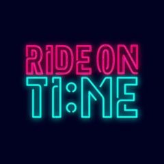 Ride On Time - Lee Butler' History Lesson