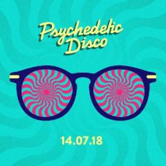 Psychedelic Disco
