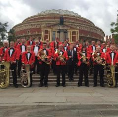 Reg Vardy Band