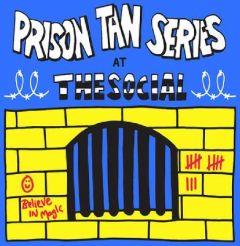 Free Music Event-Prison Tan Series:International Teachers Of Pop