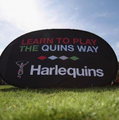 Imber Court Harlequins Summer Camp