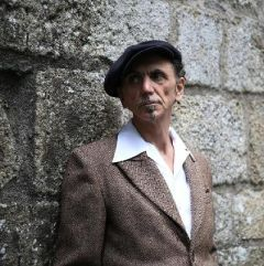 Kevin Rowland DJ Show (Dexys) at Let's Make This Precious