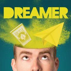 Dreamer by Sam Fitton