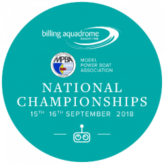 MPBA Model Power Boat National Championships