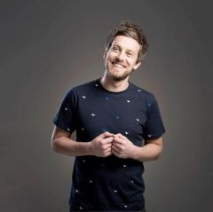 Chris Ramsey Live