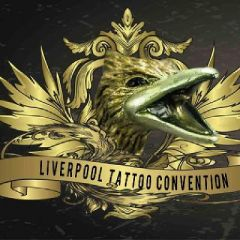 Liverpool Tattoo Convention 2019