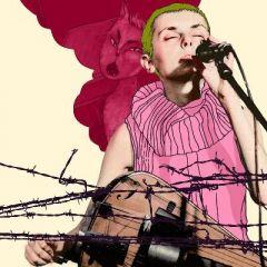 TAngerinecAT UK tour/Earth Wire/Joe Swindells