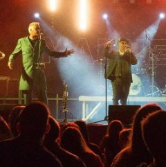 MADNESS Tribute - Grand Christmas Party