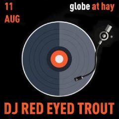 Saturday Shenanigans: DJ Red Eyed Trout