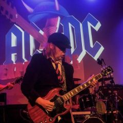 The AC/DC Experience & Maiden England