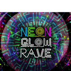 THE 2018 FRESHERS NEON GLOW RAVE SHEFFIELD