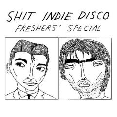 Shit Indie Disco - Freshers/Arctic Monkeys Special