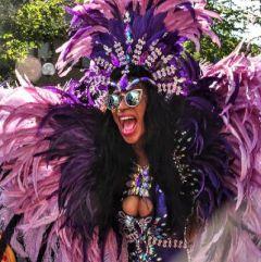 Bristol Autumn Carnival