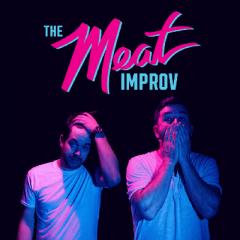 The Meat Improv (LA) - A Storytelling & Improv Show/Live Podcast