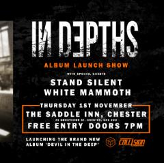 In Depths Album Release