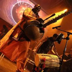 An Evening with Afro Celt Sound System