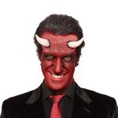 Marcus Brigstocke: Devil May Care