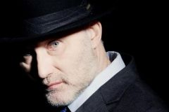 Jah Wobble and Invaders of the Heart