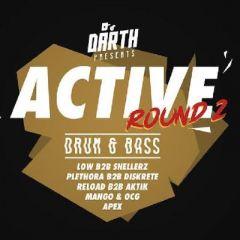 Darth Presents - ACTIVE // Round 2