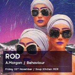 Rhythm Theory: ROD
