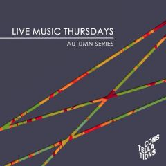 Live Music Thursdays // Misha Gray's Prehistoric Jazz Quintet