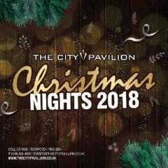 Christmas Nights 2018 - Navi as Michael Jackson Tribute