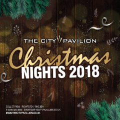 Christmas Nights 2018 - Maximum Chick Flicks