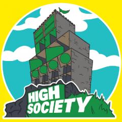 High Society Sound System