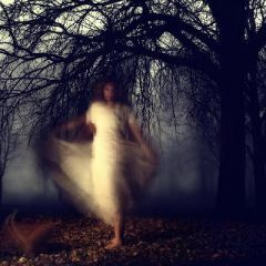 Samhain (Halloween) Ritual of Grief and Re-connection