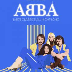 Abba Night (Birmingham)
