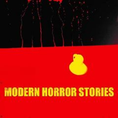Modern Horror Stories near Leicester Square