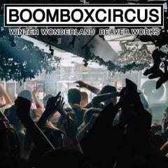 Boombox Circus 'Winter Wonderland'