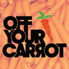 Off Your Carrot 1st Birthday