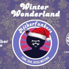 Motherfunkers Winter Wonderland