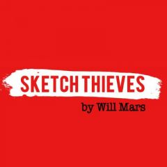 Sketch Thieves
