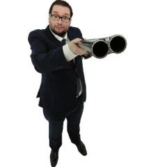Gary Delaney Gagster's Paradise