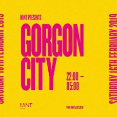 End of an Era: Gorgon City