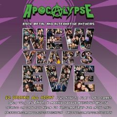 Apocalypse - New Years Eve