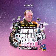 Jimmy Corkhills 80's Mobile Disco