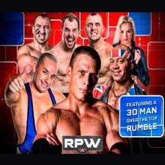 Revolution Rumble