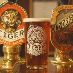 Leicester Tigers Pub Quiz