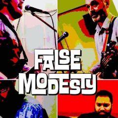 False Modesty / Shallow Boys / Capsule Six / Goodnight Berlin