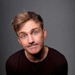 Trapdoor Comedy presents Tom Houghton