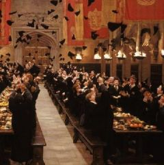 Harry Potter Banquet Event 4