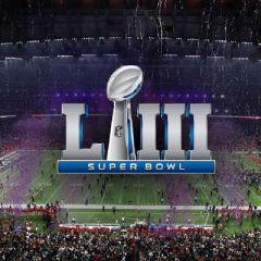 Super Bowl '19 @ The Grand - London's biggest Super Bowl Screening!